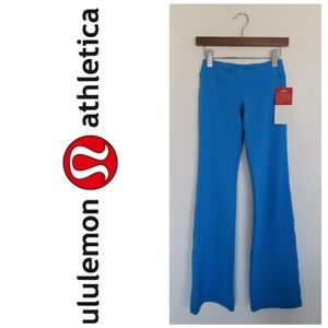 Rare Lululemon Flare Low Rise Hip Pants